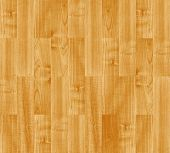 stock photo of joinery  - Parquet seamless pattern for continuous replicate - JPG