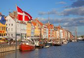 stock photo of copenhagen  - Copenhagen  - JPG