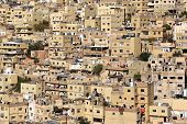 stock photo of jabal  - View of jabal al - JPG