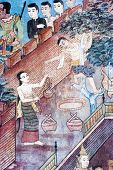 Thai Mural Paintings