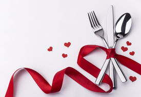 picture of special day  - Fork - JPG