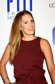 LOS ANGELES - JUL 1:  Tenille Houston arrives at the Friend Movement Anti-Bullying Benefit Concert a
