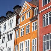 image of copenhagen  - Copenhagen Denmark  - JPG