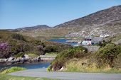 Isle Of Harris : A Remote Village Surrounded By Nature