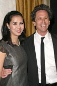 Brian Grazer at the Natural Resources Defense Council's 20th Anniversary Celebration. Beverly Wilshi
