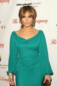 Jennifer Lopez at the 2009 Noche De Ninos Gala. Beverly Hilton Hotel, Beverly Hills, CA. 05-09-09