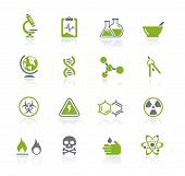 Постер, плакат: Наука