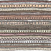foto of striking  - Seamless background pattern - JPG