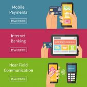 picture of internet-banking  - Internet banking - JPG