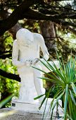 picture of garden sculpture  - Sculpture  - JPG