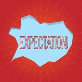 Text Sign Showing Expectation. Conceptual Photo Meteorological Research Analyst Predicts Weather For poster