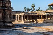 picture of great living chola temples  - Airavatesvara Temple - JPG