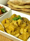 Korma Chicken