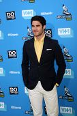 LOS ANGELES - JUL 31:  Darren Criss arrives at the 2013 Do Something Awards at the Avalon on July 31