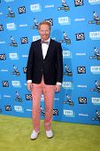 LOS ANGELES - JUL 31:  Jesse Tyler Ferguson arrives at the 2013 Do Something Awards at the Avalon on