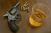 Deadly Combination Of Alcohol And Firearms