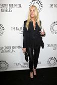 Joan Van Ark at the Paley Center for Media 2013 Benefit Gala, 20th Century Fox Studios, Los Angeles,