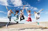 image of break-dance  - summer - JPG