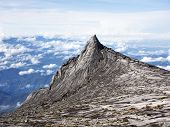 picture of malay  - Mount Kinabalu - JPG
