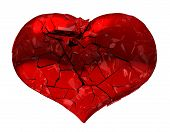 Broken Heart - Unrequited Love, Disease, Death Or Pain