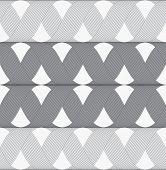 stock photo of ribbon  - Seamless geometric background - JPG
