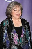 PASADENA, CA - JAN 13: Kathy Bates at the NBC TCA Winter 2011 Party at Langham Huntington Hotel on J