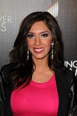 LOS ANGELES - FEB 11:  Farrah Abraham at the