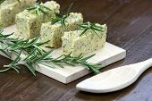 pic of buckwheat  - Baked polenta  - JPG