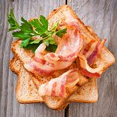 image of bap  - hot big sandwich - JPG