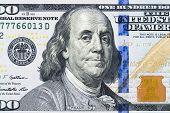 dollar poster