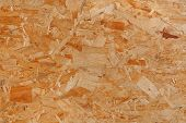 Oriented Strand Board Background