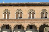 Ferrara - Historic Building