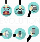 ������, ������: Evolution