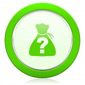 pic of riddles  - riddle icon   - JPG