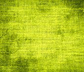 stock photo of bitters  - Grunge background of bitter lemon burlap texture for design - JPG