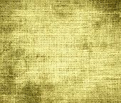picture of buff  - Grunge background of buff burlap texture for design - JPG