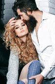 Flirt, Relationship, Romance poster