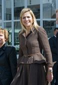 Royal Highness Princess Maxima