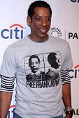 LOS ANGELES - MAR 19:  Orlando Jones at the PaleyFEST -