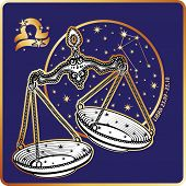 pic of libra  - Libra zodiac sign - JPG