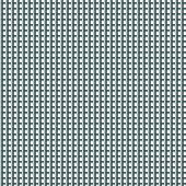 foto of grayscale  - Grayscale vector pattern texture with intersecting lines - JPG