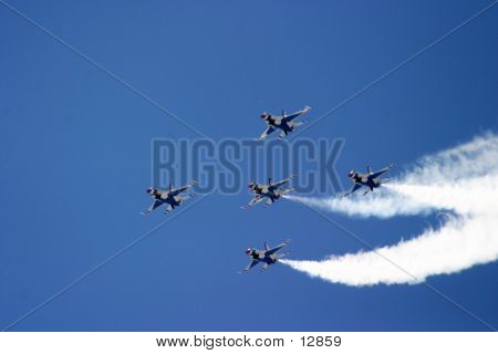 Thunderbird10 poster