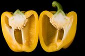 Beatiful Dissected Pimiento poster