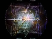 Virtual Life Of Temporal Realm poster