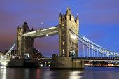 picture of big-ben  - Tower Bridge - JPG