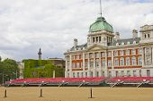 View Of The Household Cavalry Museum