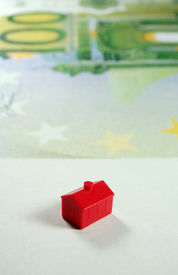 picture of statistician  - Little houses for Financing Building or insurances - JPG