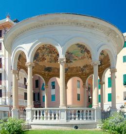picture of luigi  - Chiosco della Musica  - JPG