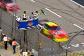 Nascar:  November 8 Dickies 500