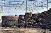 Tire Recycling Industry
